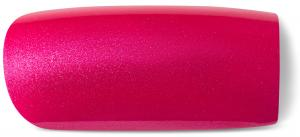 Click to enlarge image Berry Hot Pink P111 Long Lasting Tips - Volume Packs - Frost Nails